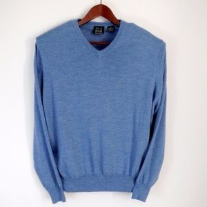 Jos A Bank Signature Collection Sweater Medium